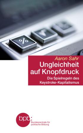 Dr. Aaron Sahr - Ungleichheit Auf Knopfdruck